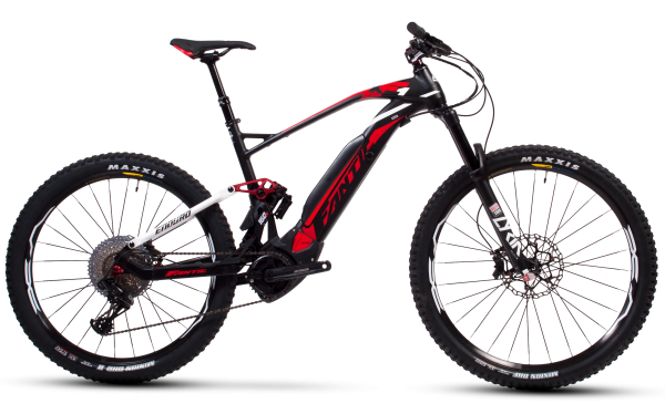 Fantic Integra XF1 Enduro Race 160 E-Bike  Grösse M/L