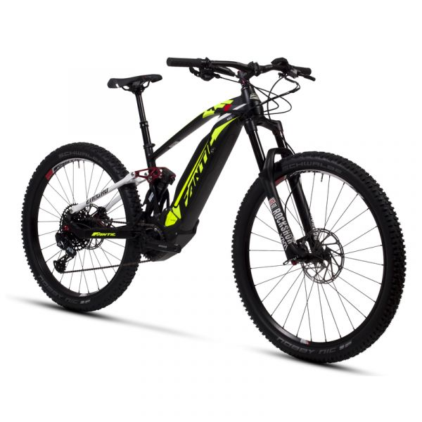 Fantic Integra XF1 Enduro 160 E-Bike neu Grösse M