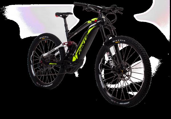 Fantic Bike XF1 Integra 160 Race Grösse M ab Lager Verkauft!!!